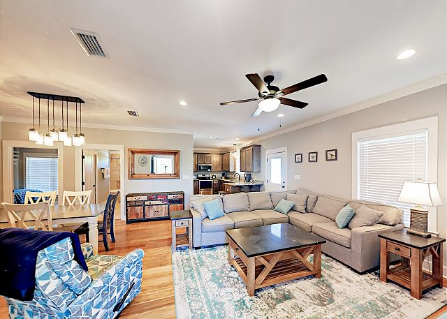 Gulf Shores AL Vacation Rental This stunning home