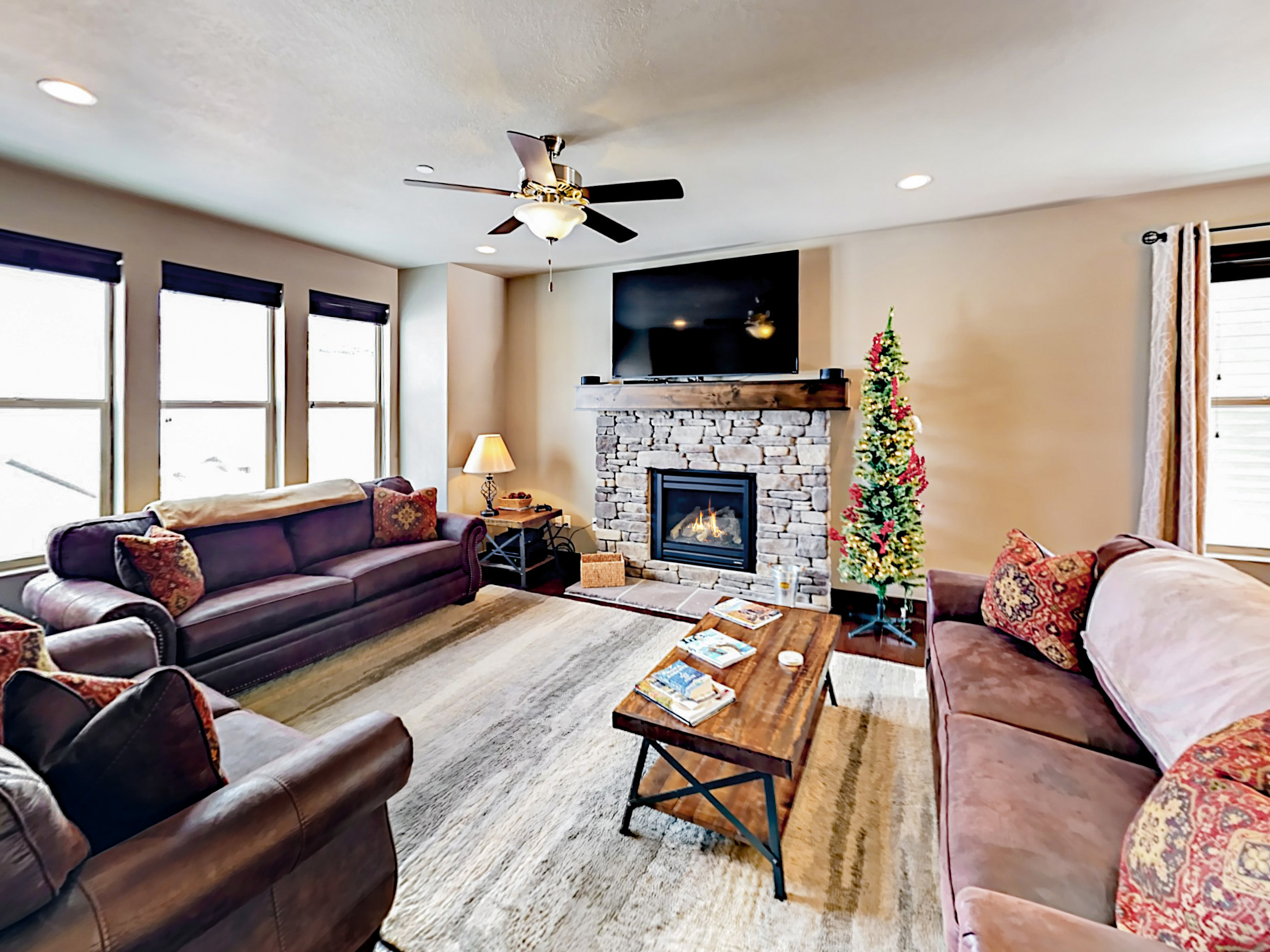 Kamas UT Vacation Rental Welcome! Your rental