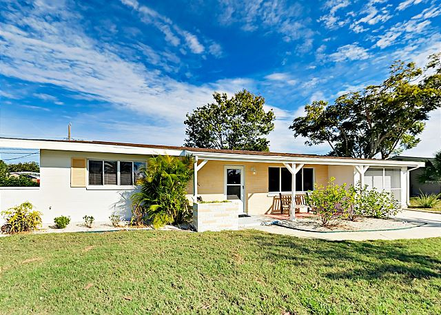 Venice FL Vacation Rental Welcome to Venice!