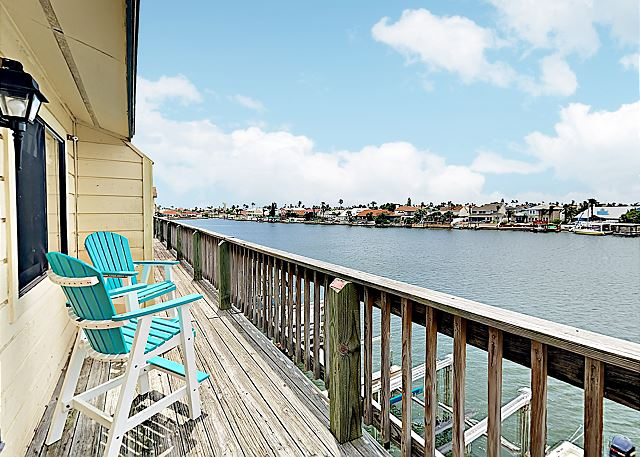Corpus Christi TX Vacation Rental Welcome! Your rental