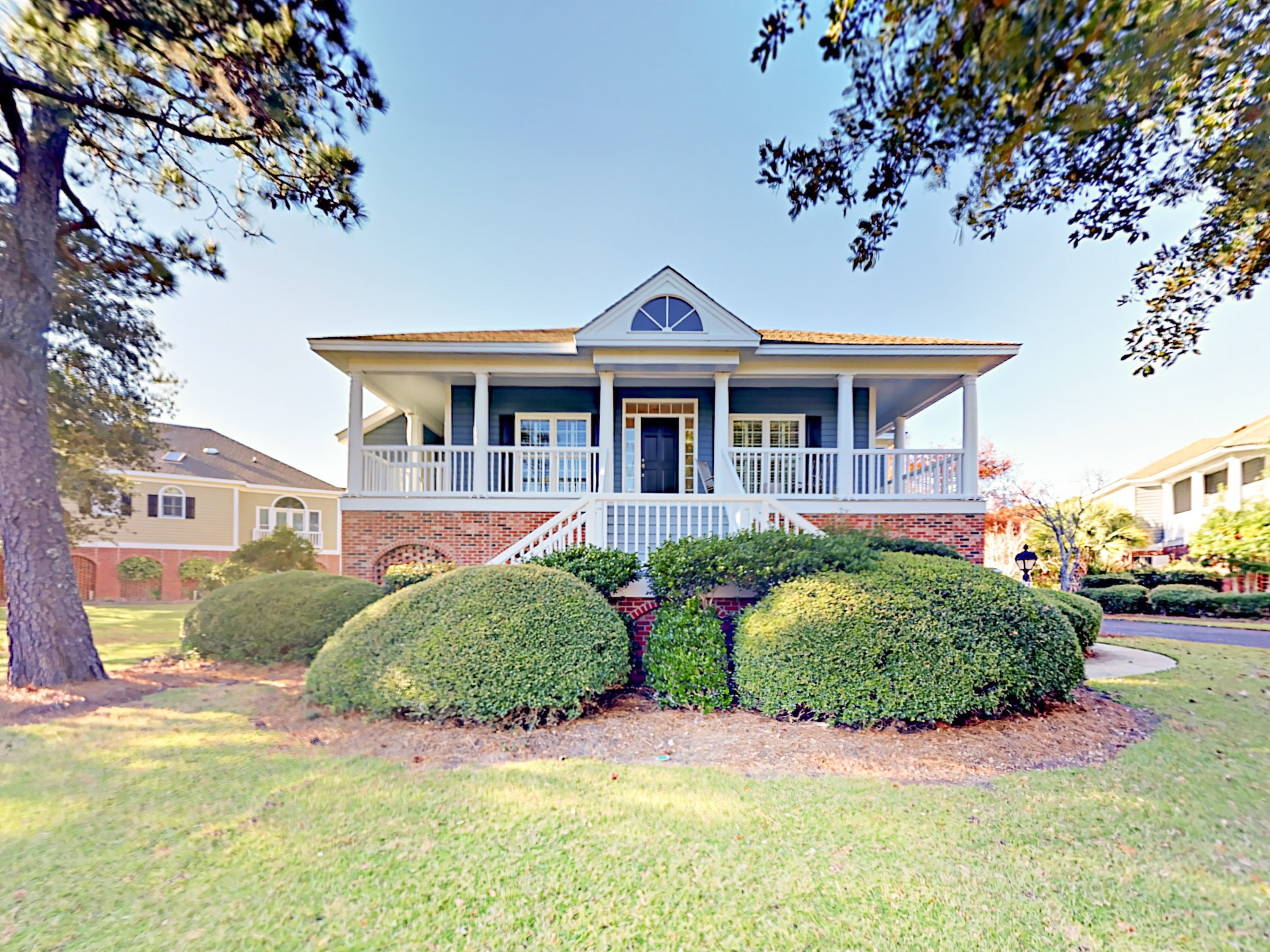 Georgetown SC Vacation Rental This stunning home