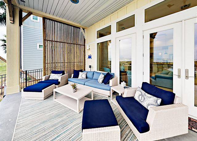 Rockport TX Vacation Rental Welcome to The
