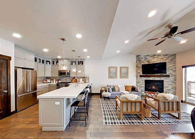 Heber City UT Vacation Rental Welcome! This stunning