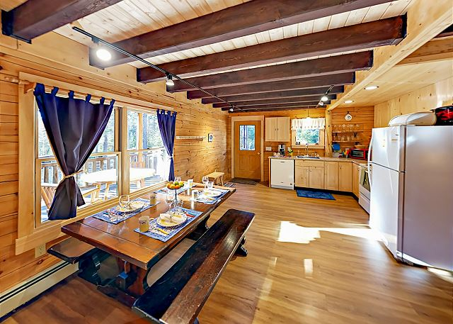 Boothbay Harbor ME Vacation Rental Welcome to Spruce
