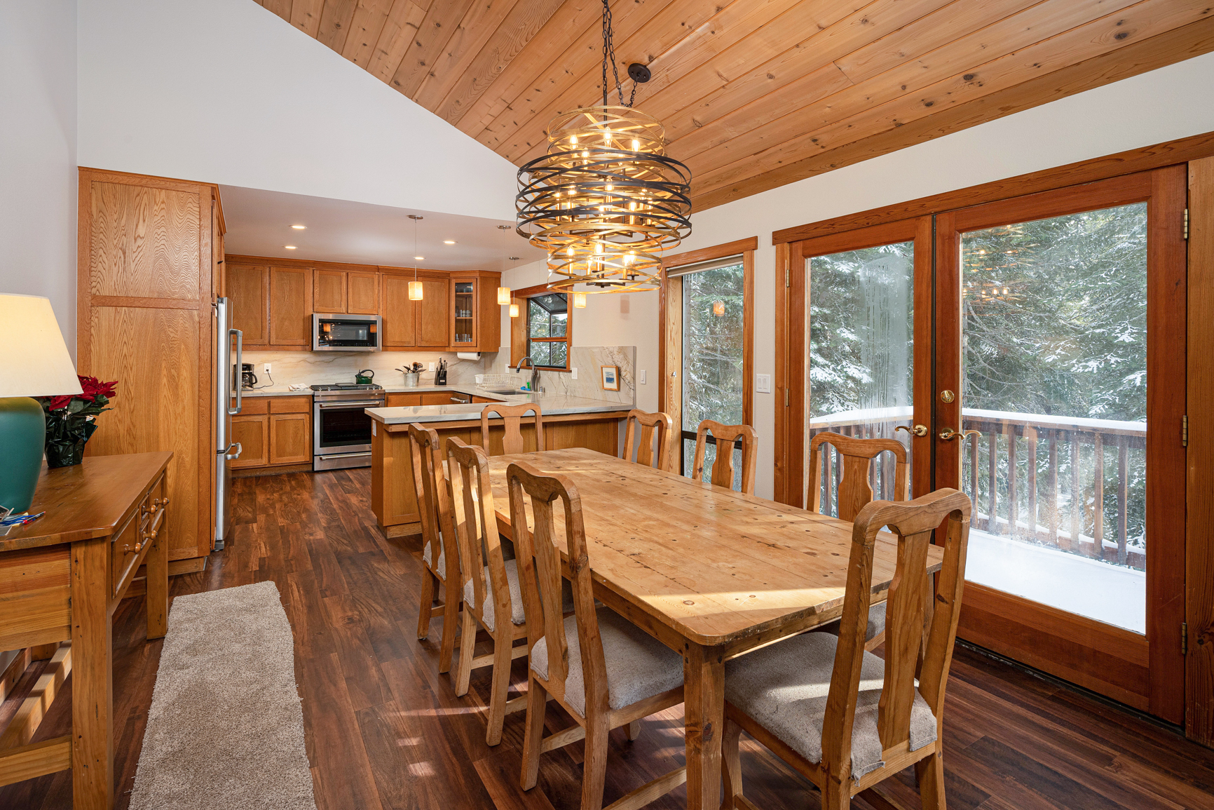 Truckee CA Vacation Rental Welcome to North