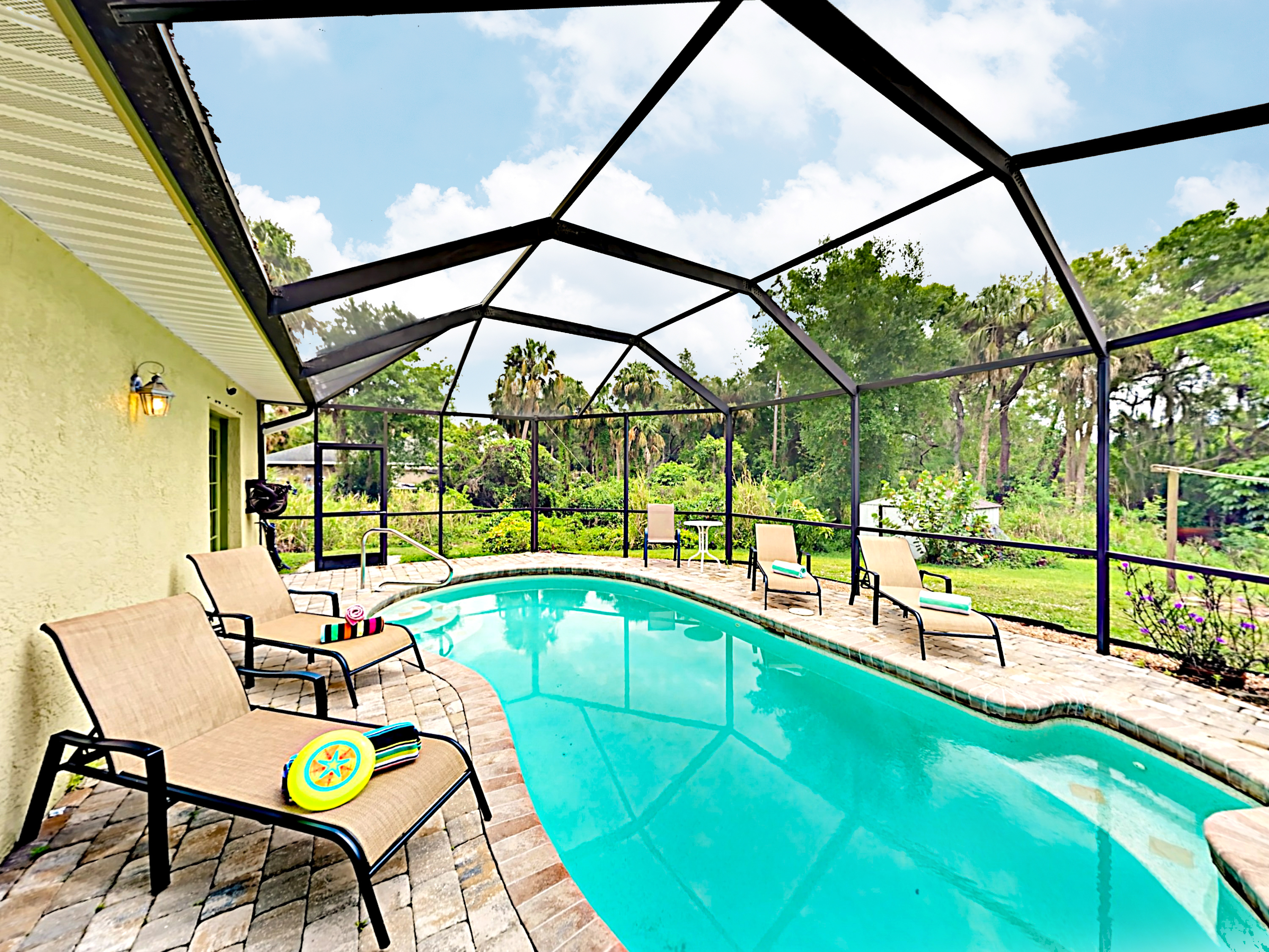 Fort Myers FL Vacation Rental Welcome to Fort