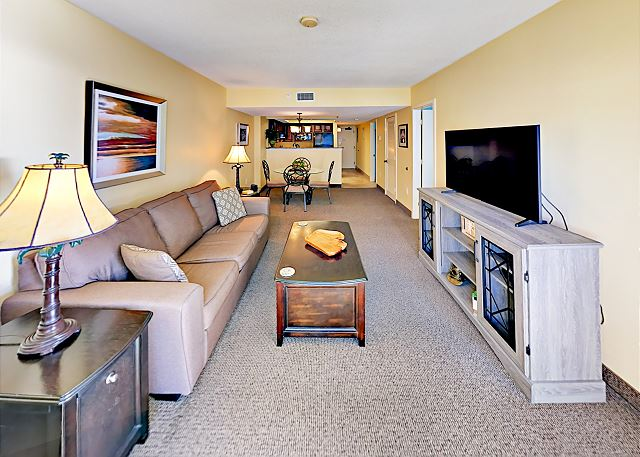 Myrtle Beach SC Vacation Rental Your TurnKey rental