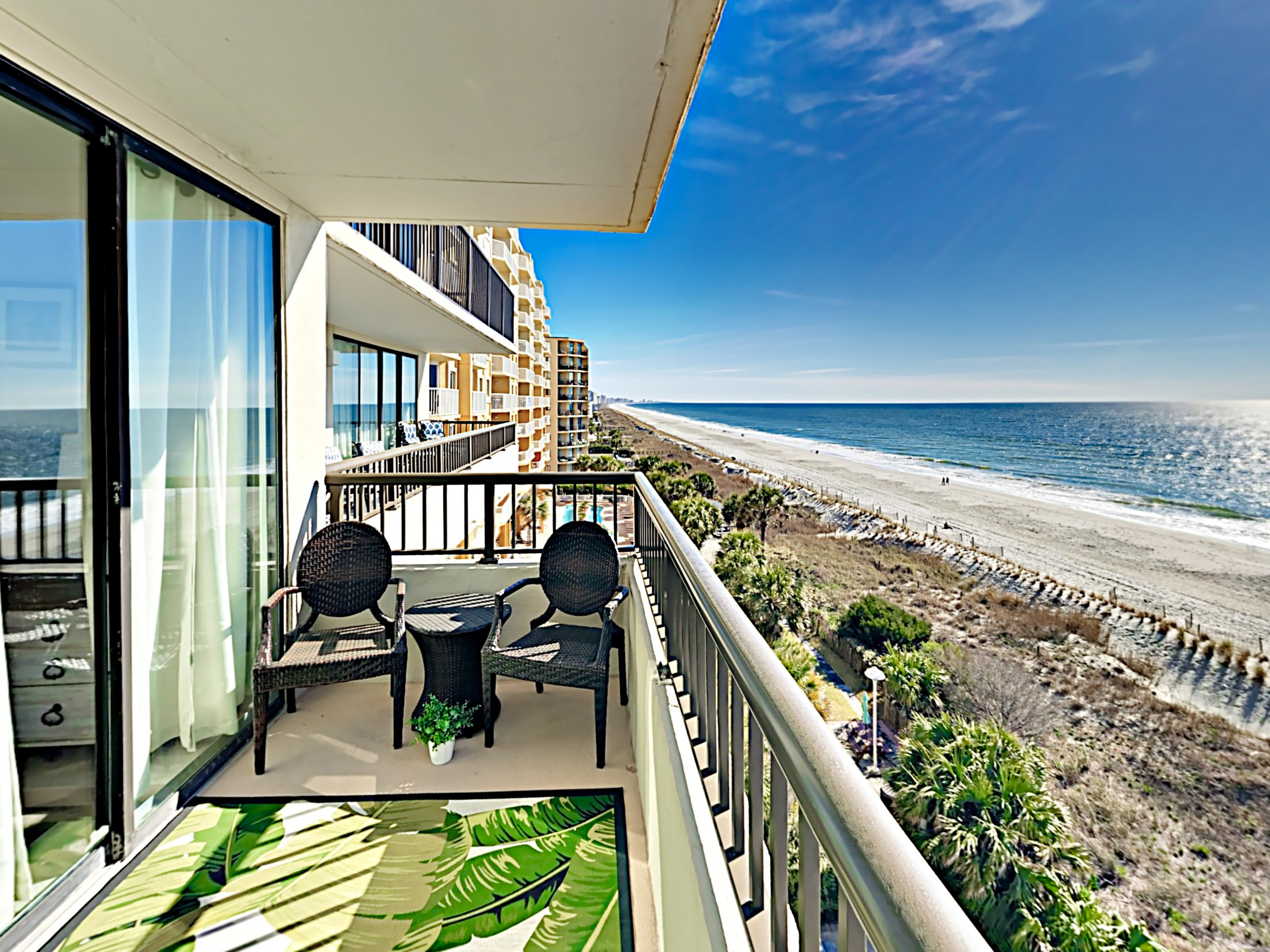 North Myrtle Beach SC Vacation Rental Welcome to Myrtle