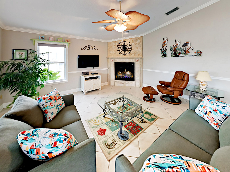 St. Augustine FL Vacation Rental This stunning home