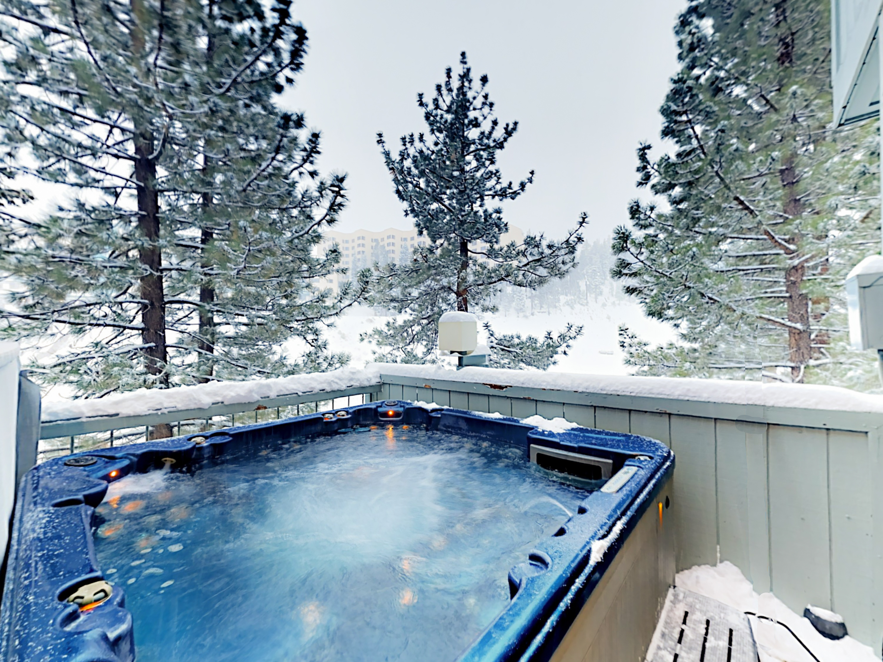 Stateline NV Vacation Rental Welcome to South