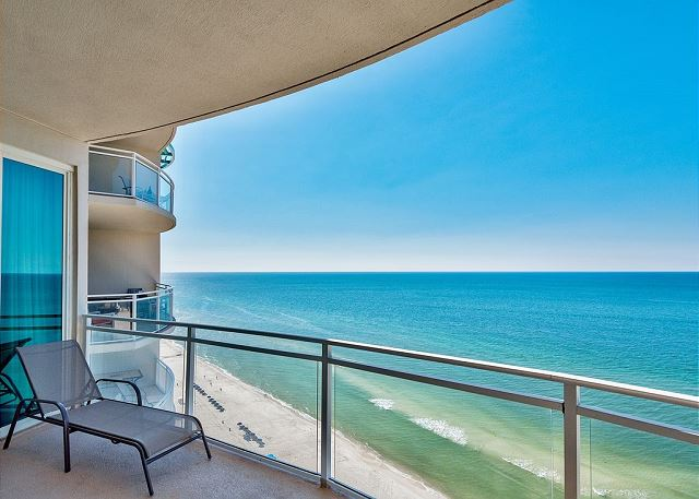 Panama City Beach FL Vacation Rental Take in the