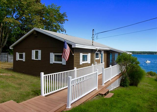 Lamoine ME Vacation Rental Welcome to Lorimer