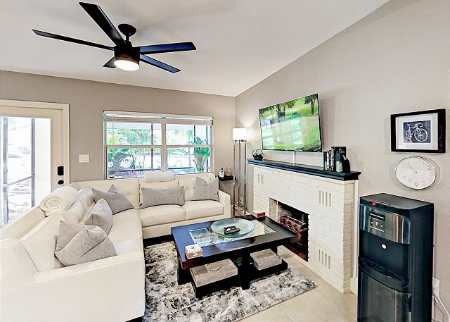 Ft. Lauderdale FL Vacation Rental This stunning property