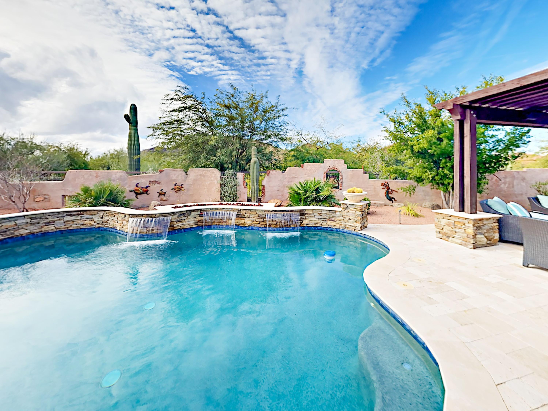 Mesa AZ Vacation Rental Welcome to Mesa!