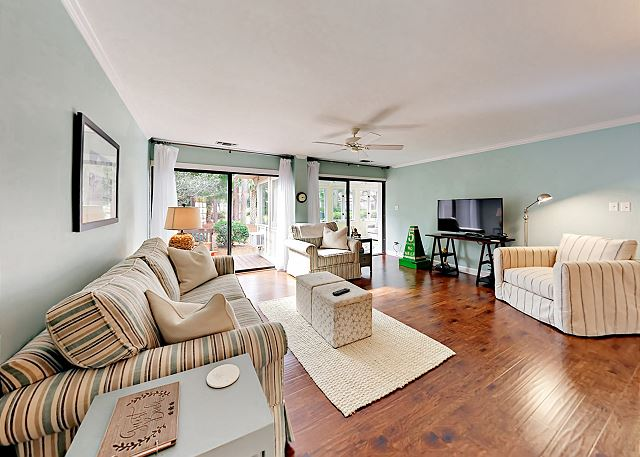 Hilton Head Island SC Vacation Rental Your TurnKey rental
