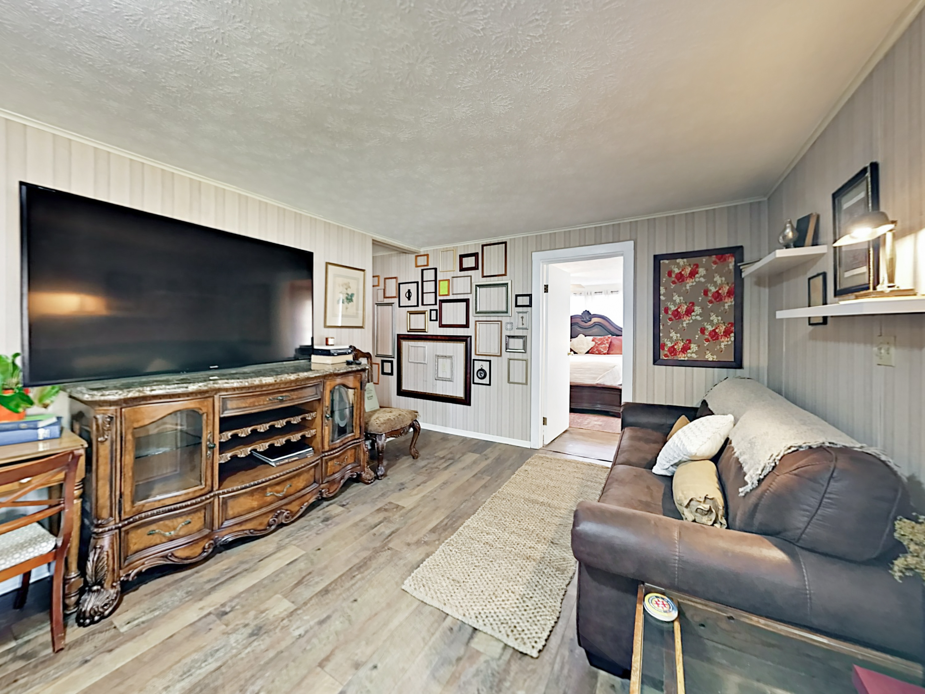 Exceptional Asheville, NC Vacation Rentals   TurnKey on