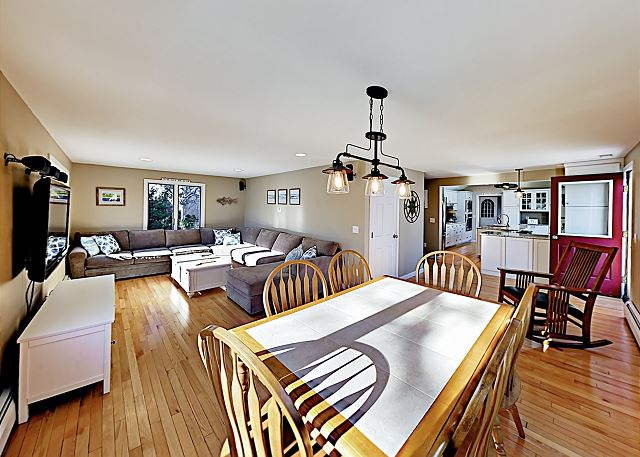 Chatham MA Vacation Rental Welcome to Chatham!