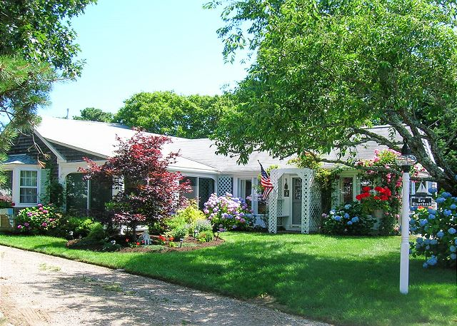 West Harwich MA Vacation Rental Welcome to West