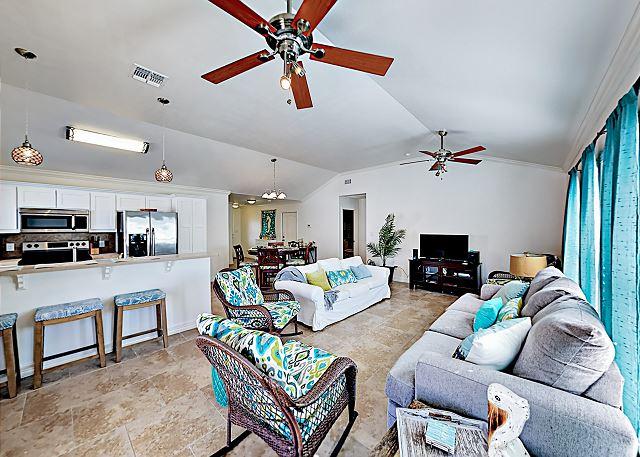 Port Aransas TX Vacation Rental Your TurnKey rental