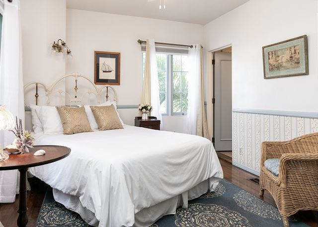 Santa Barbara CA Vacation Rental This charming studio