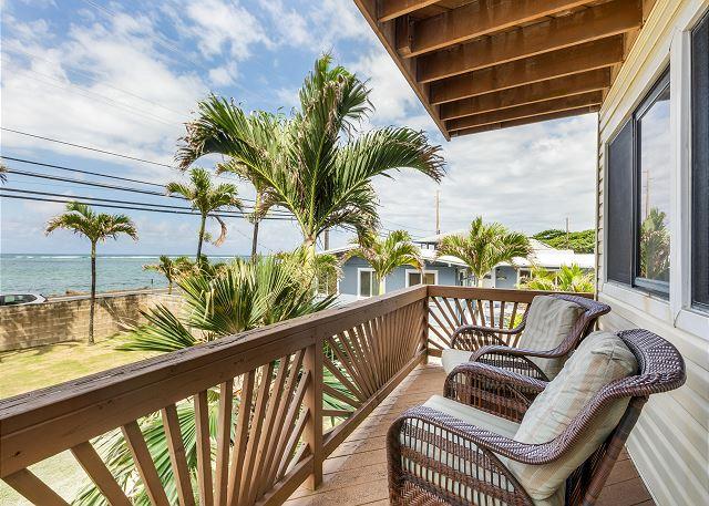 Hauula HI Vacation Rental Welcome to Hauula!