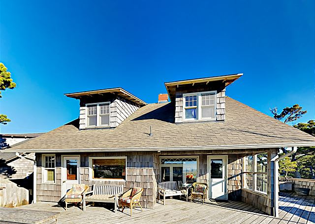 Gearhart OR Vacation Rental Welcome to Gearhart!