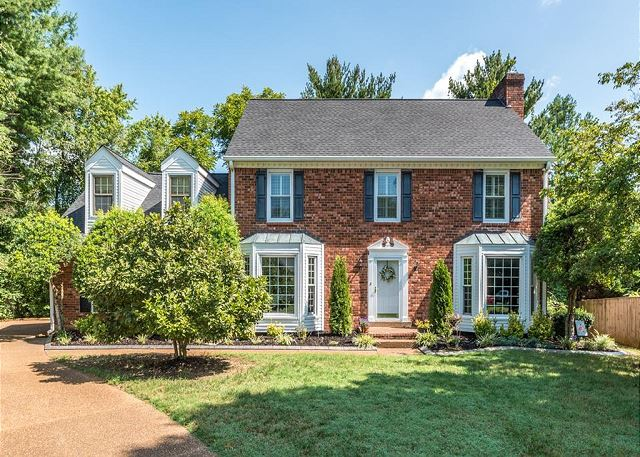 Franklin TN Vacation Rental Welcome to Franklin!