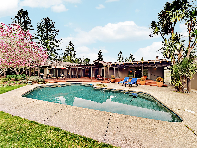 Santa Rosa CA Vacation Rental Welcome to Santa