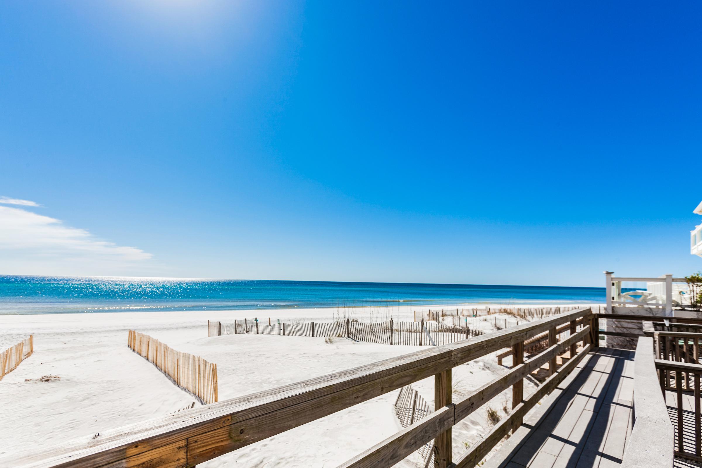Santa Rosa Beach FL Vacation Rental Welcome to Seagrove
