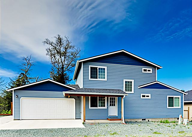 Rockaway Beach OR Vacation Rental Welcome! This home
