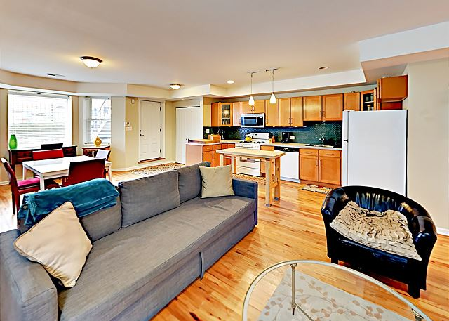 Chicago IL Vacation Rental Welcome to Chicago!
