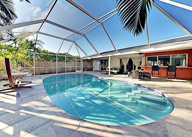 West Palm Beach FL Vacation Rental Make a splash