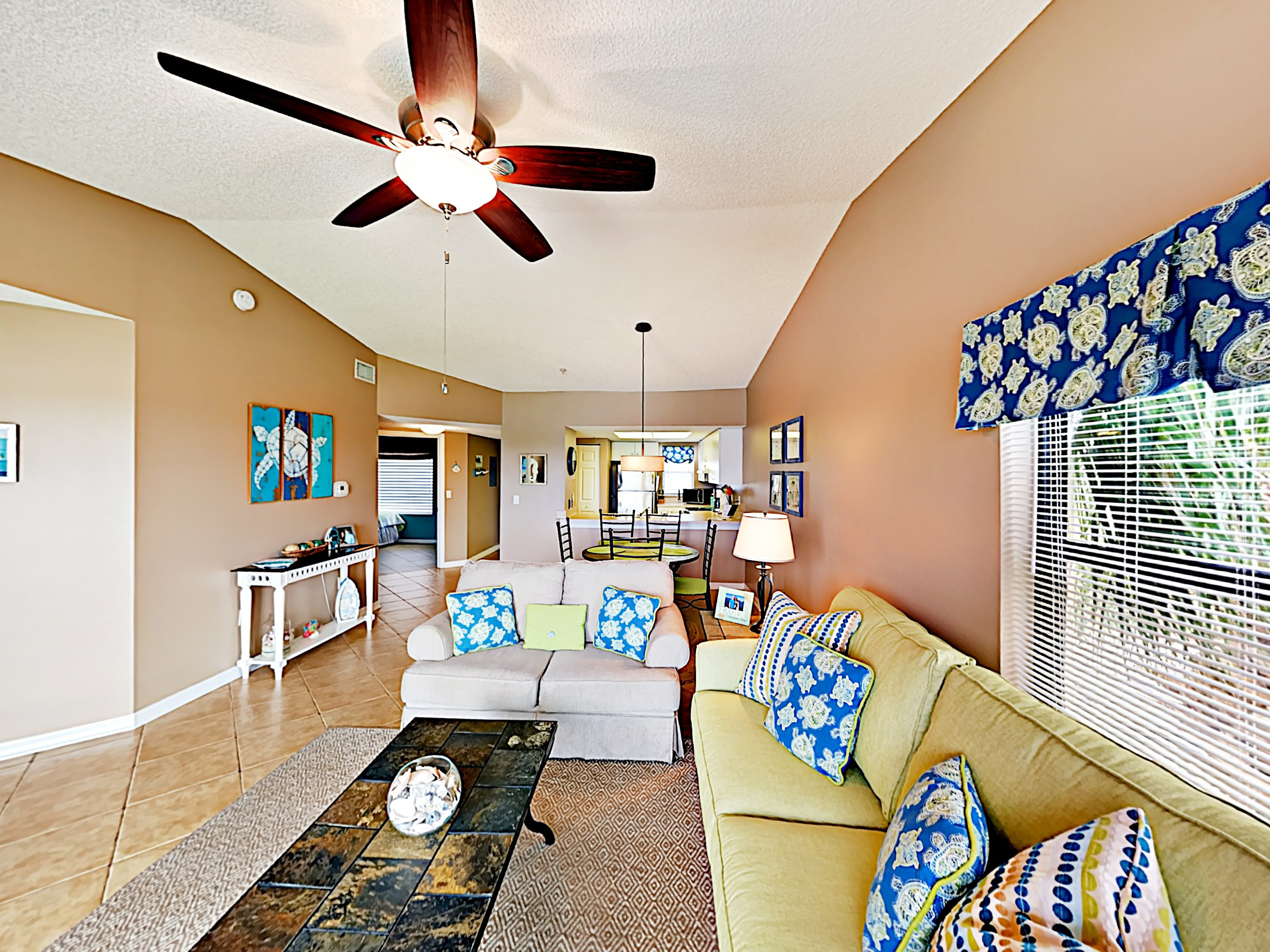 St. Augustine FL Vacation Rental Welcome to St.