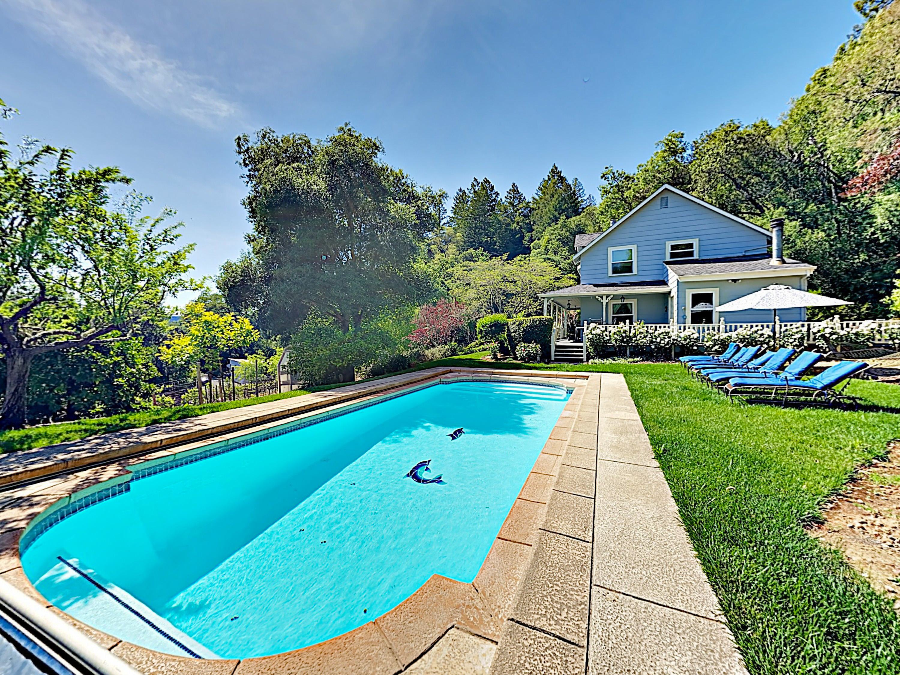 Healdsburg CA Vacation Rental Welcome to Healdsburg!