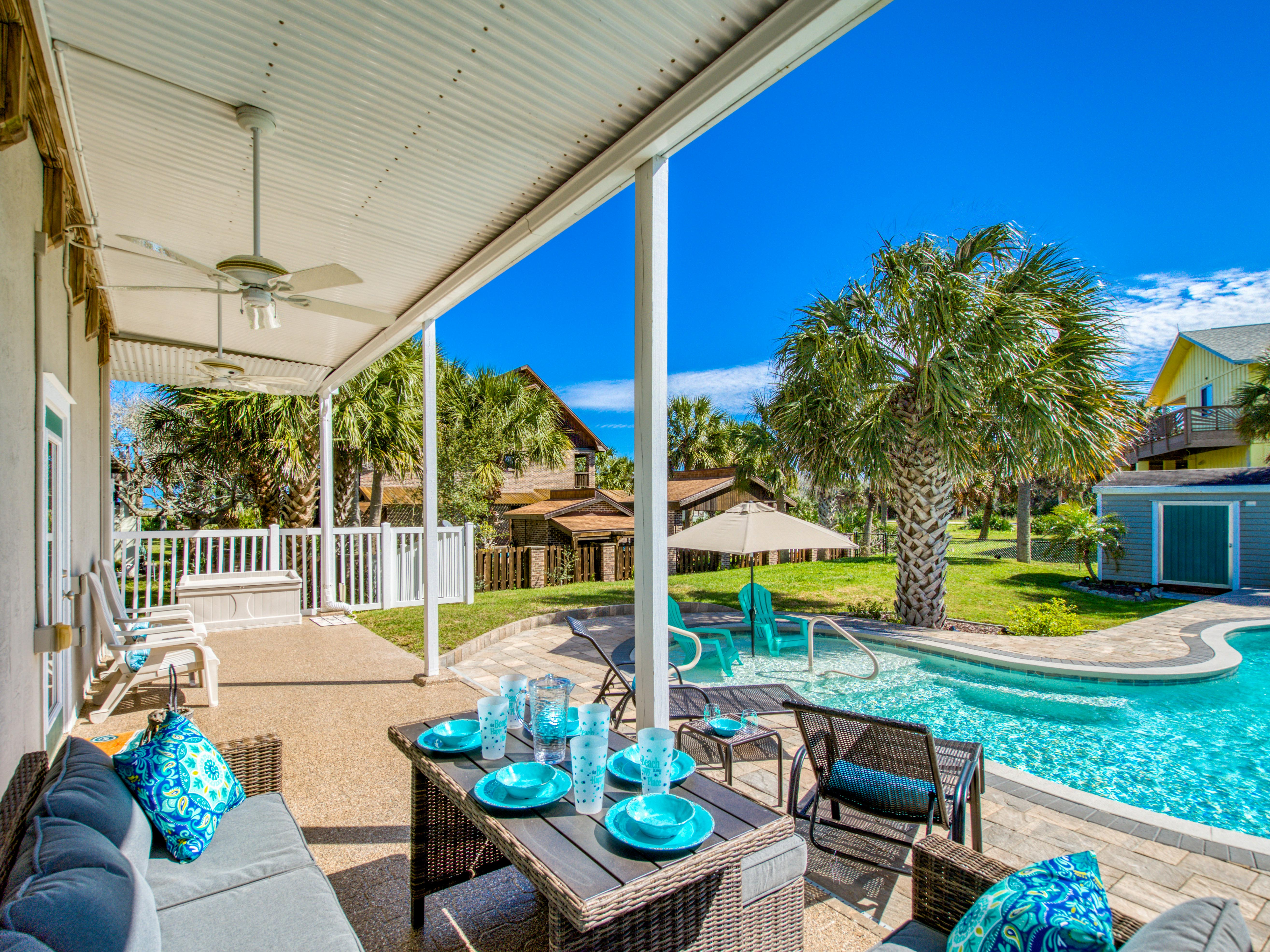 Palm Coast FL Vacation Rental Welcome to Palm