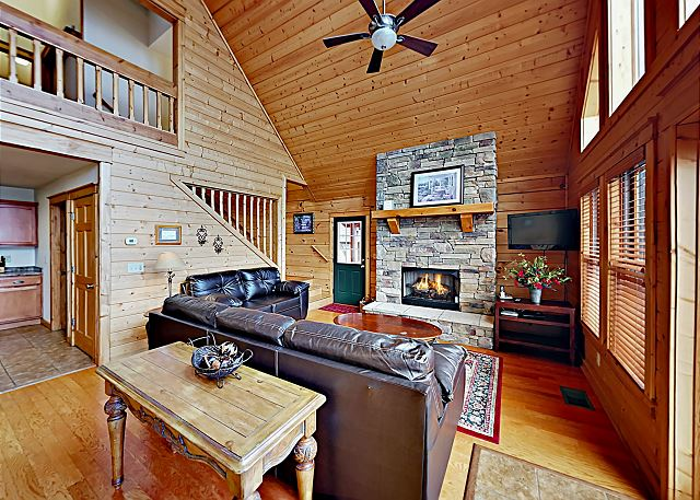 Mars Hill NC Vacation Rental Welcome to Scenic