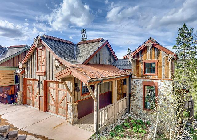 Breckenridge CO Vacation Rental Welcome to Breckenridge!