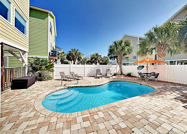 Surfside Beach SC Vacation Rental Welcome to Surfside!