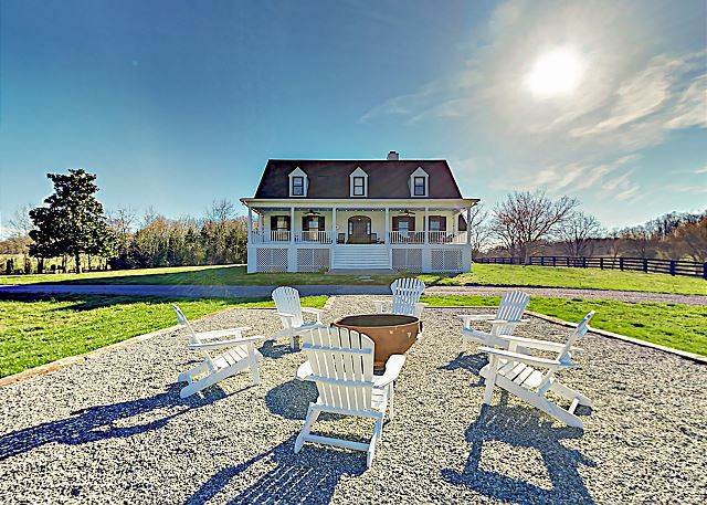 Nashville TN Vacation Rental Welcome to Franklin!