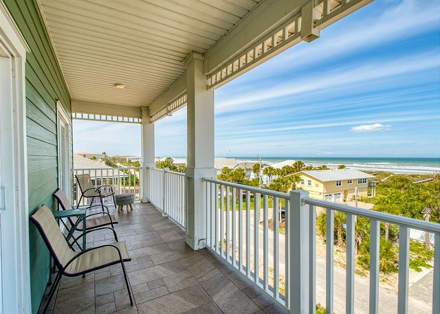 """Verona by the Sea"" w/ Ocean Views & Pool 