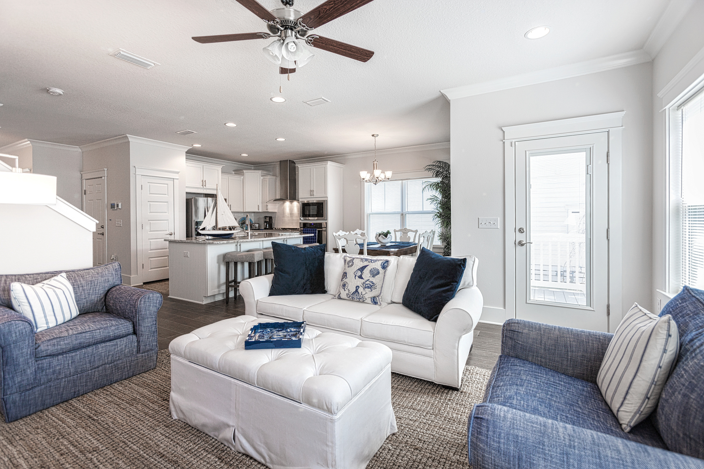 Inlet Beach FL Vacation Rental Welcome! This home