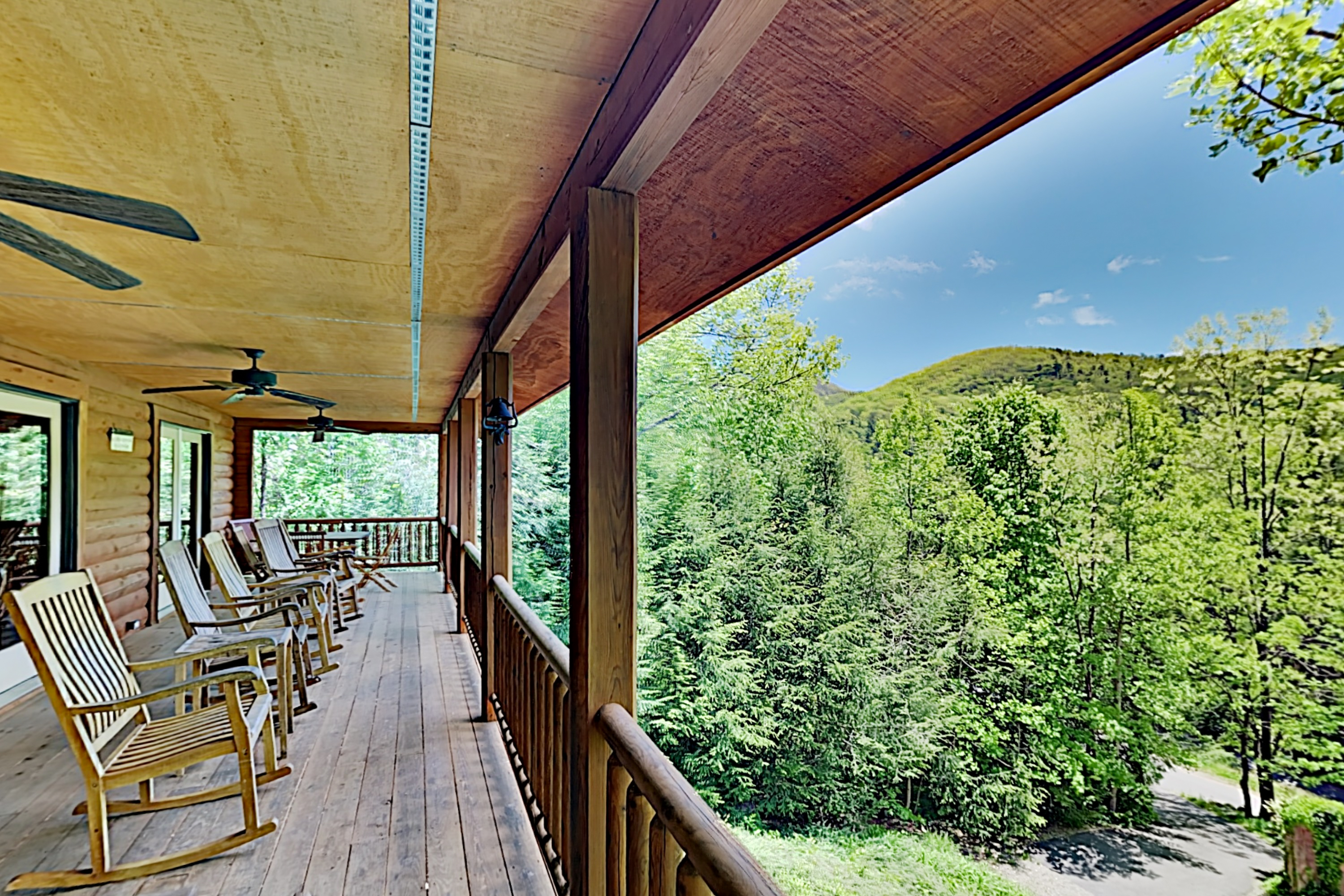 Montreat NC Vacation Rental Welcome to Montreat!