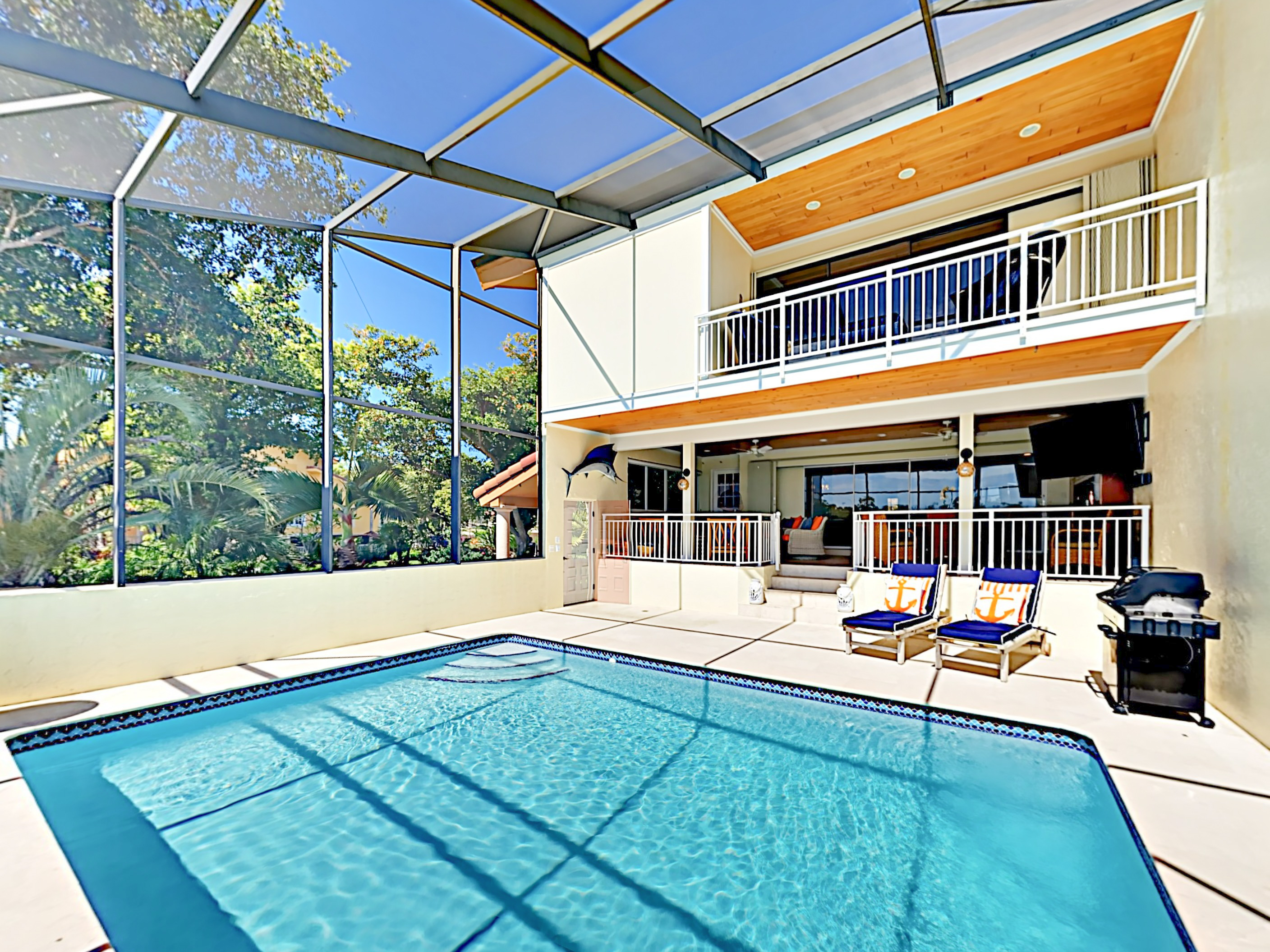 Ocean Reef FL Vacation Rental Welcome! This island