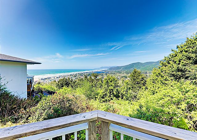 Miraculous Ocean View Haven W Balcony Bbq 1 Mile To Beach Turnkey Download Free Architecture Designs Jebrpmadebymaigaardcom