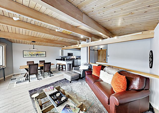 Aspen CO Vacation Rental Welcome to Aspen!
