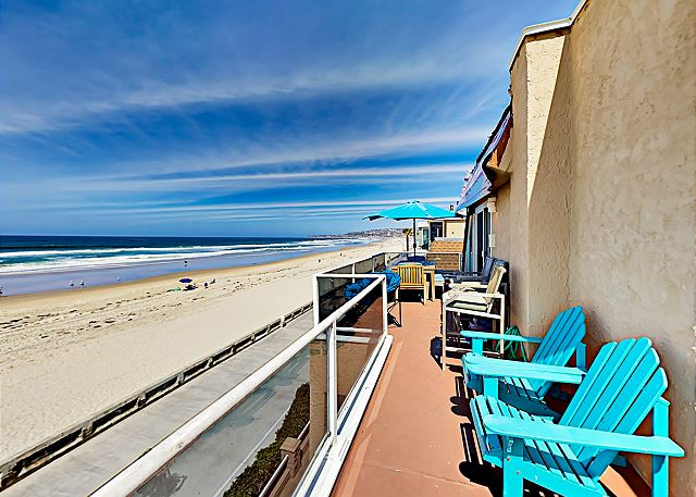 San Diego CA Vacation Rental Welcome to Mission