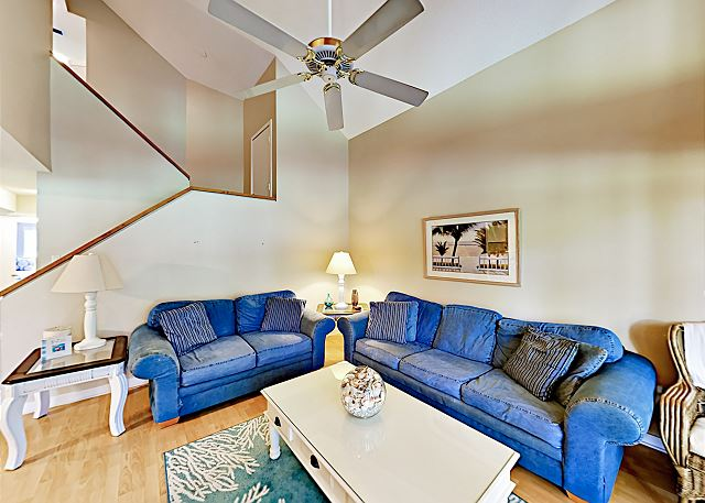 Seabrook Island SC Vacation Rental Welcome to Seabrook