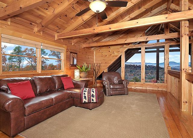 Magnificant View - Sleeps 14, closest to Dollywood