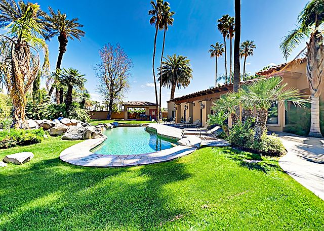 Rancho Mirage CA Vacation Rental Welcome to Rancho