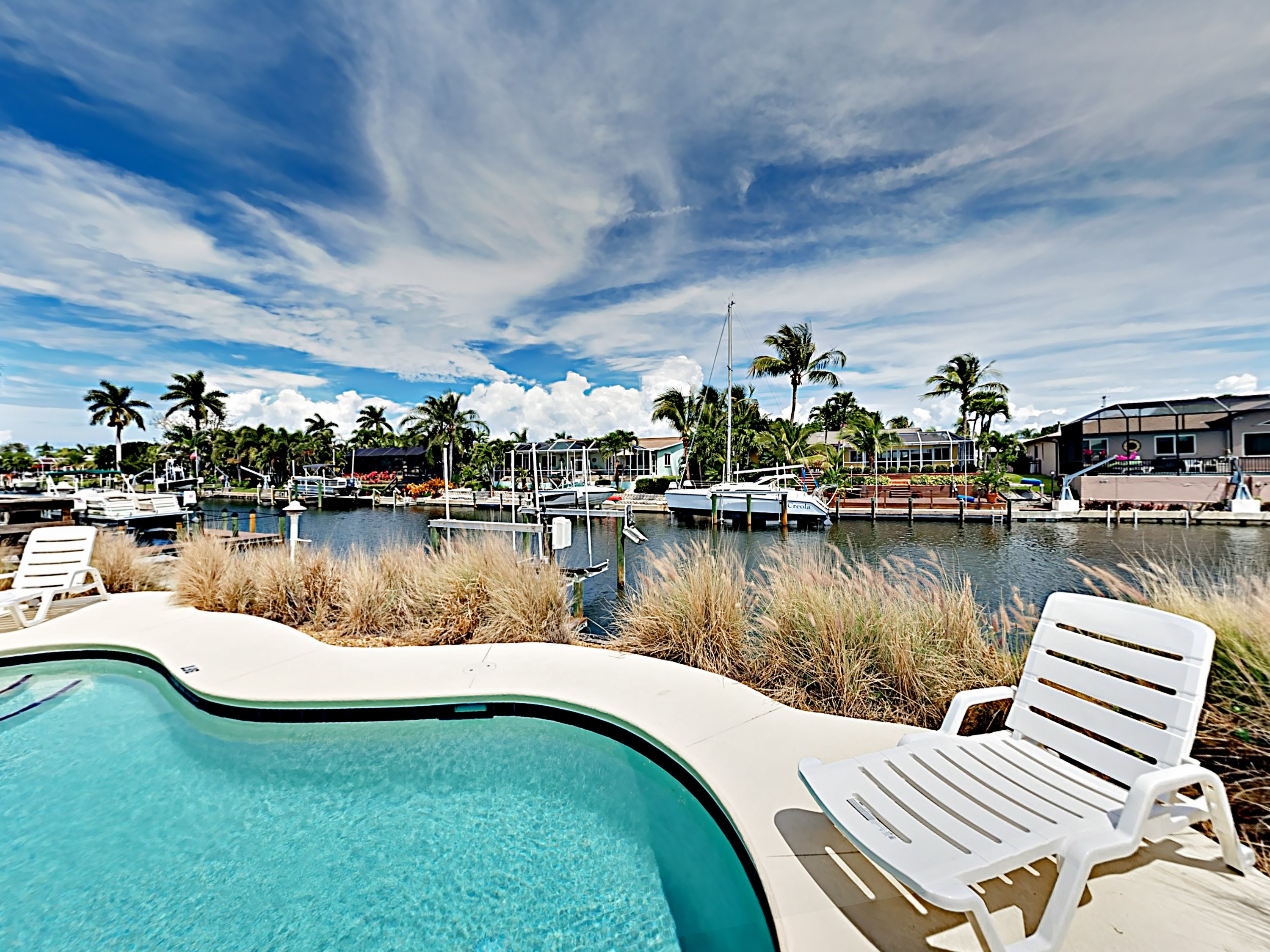 Bradenton FL Vacation Rental Welcome! This home